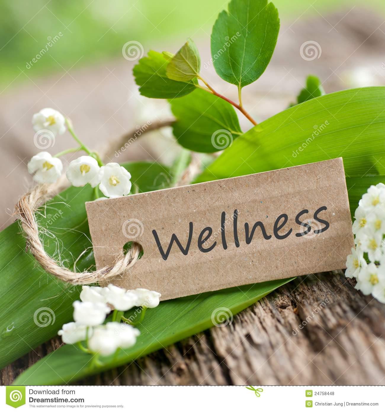 Awesome Wellness Image