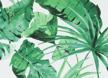 Free Leaves Wallpaper