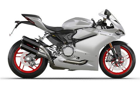 HD Ducati 959 Panigale