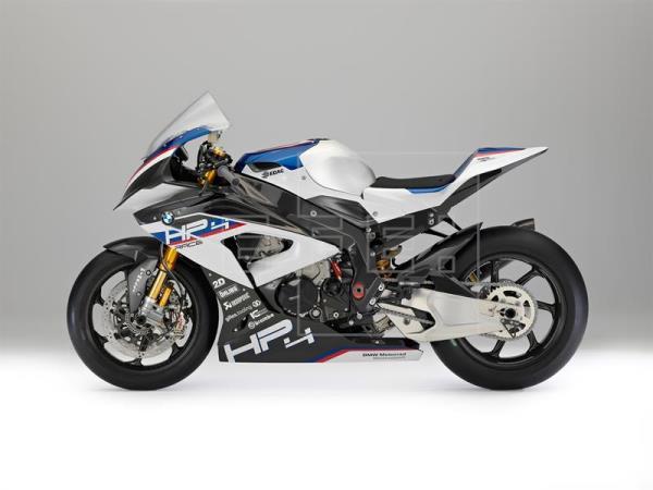 HD Superbike BMW