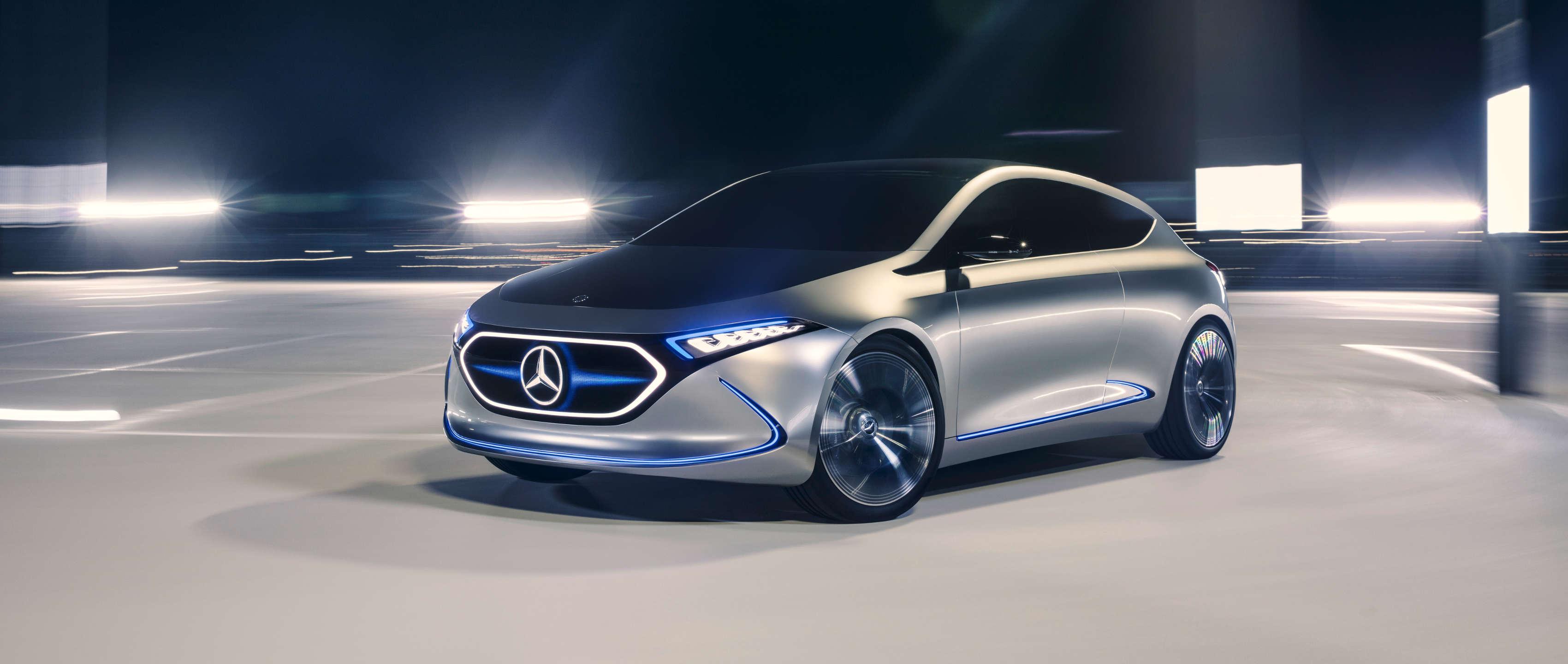 Nice Mercedes Benz