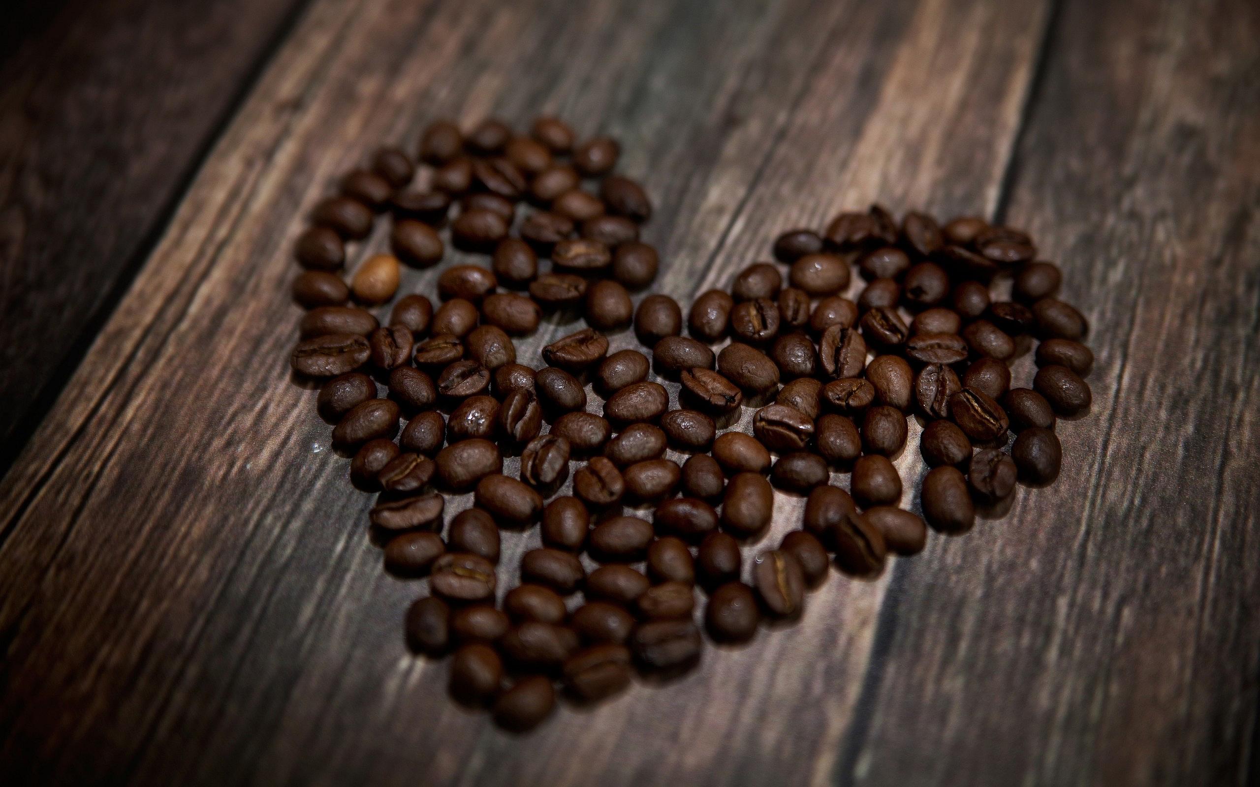 Super Coffee Beans