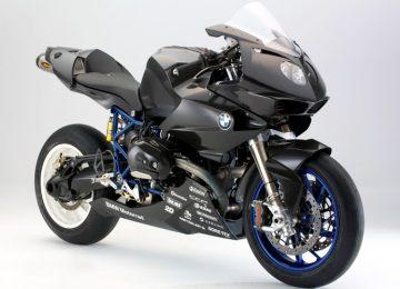 Super Superbike BMW