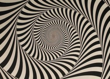 Swirl Illusion