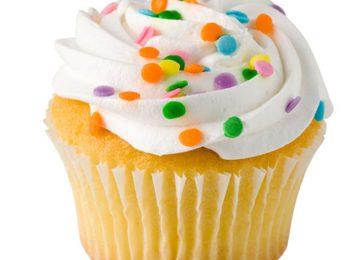Top Cupcake