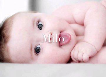 Top Cute Baby Boy