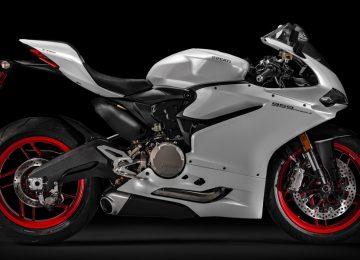 Top Ducati 959 Panigale