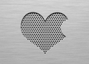 3D iPhone Wallpaper