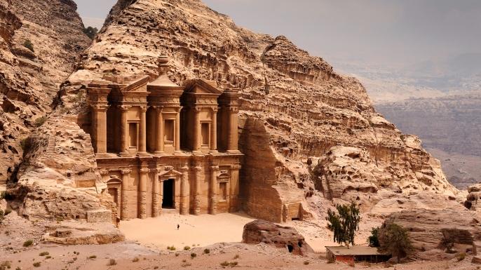 Awesome Petra Image