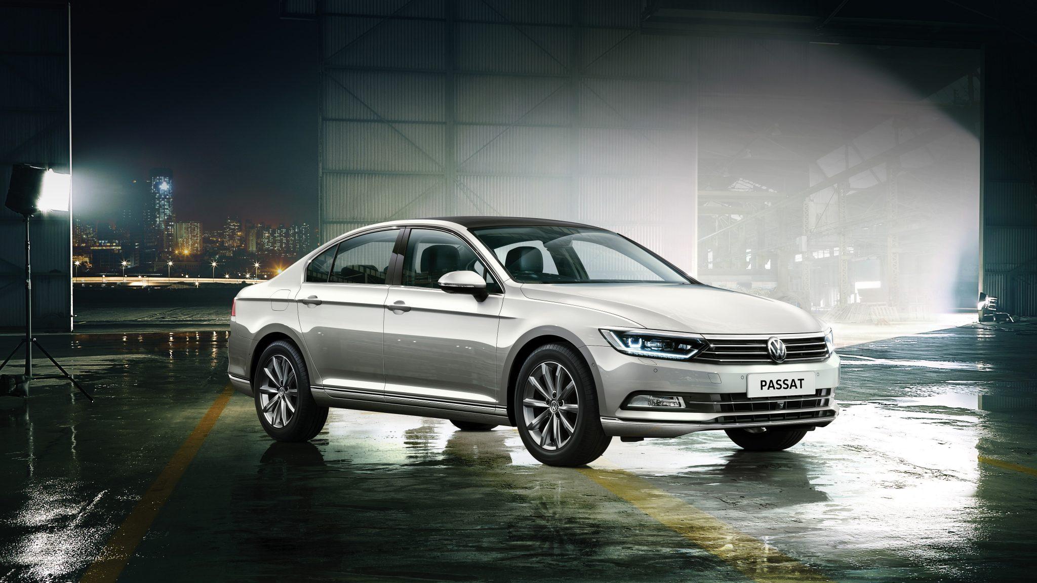 Beautiful Volkswagen