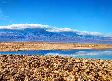 Best Atacama Desert
