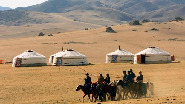 Best Gobi Desert
