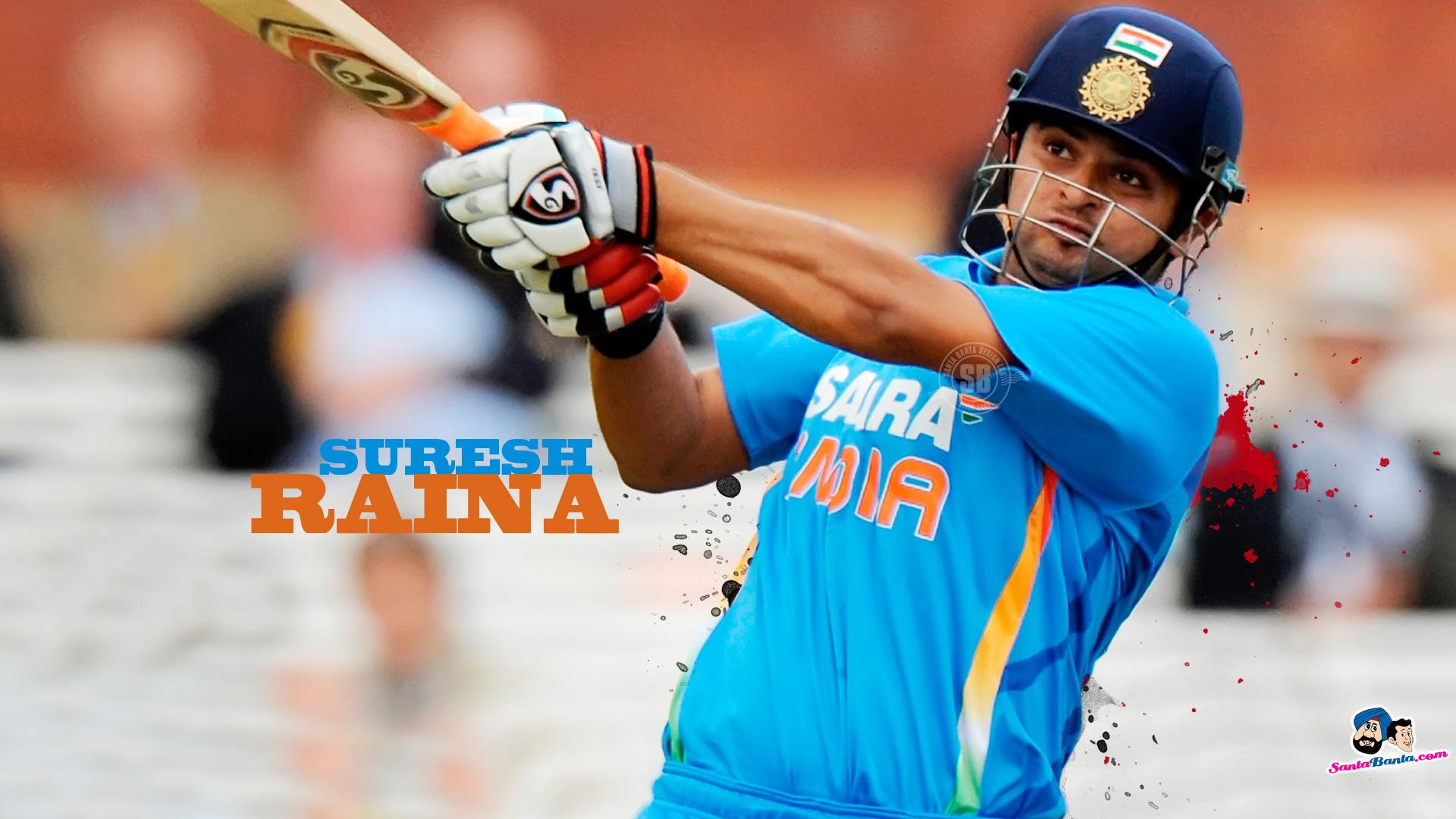 Best Suresh Raina