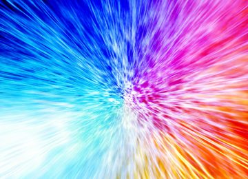 Colorful Bright Image