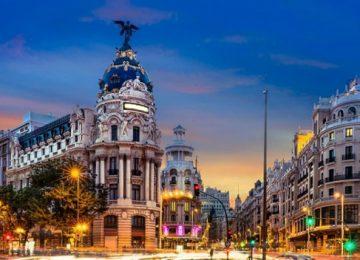 Free Madrid