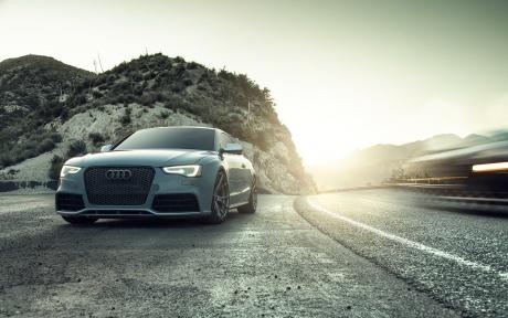 Great Audi Wallpaper