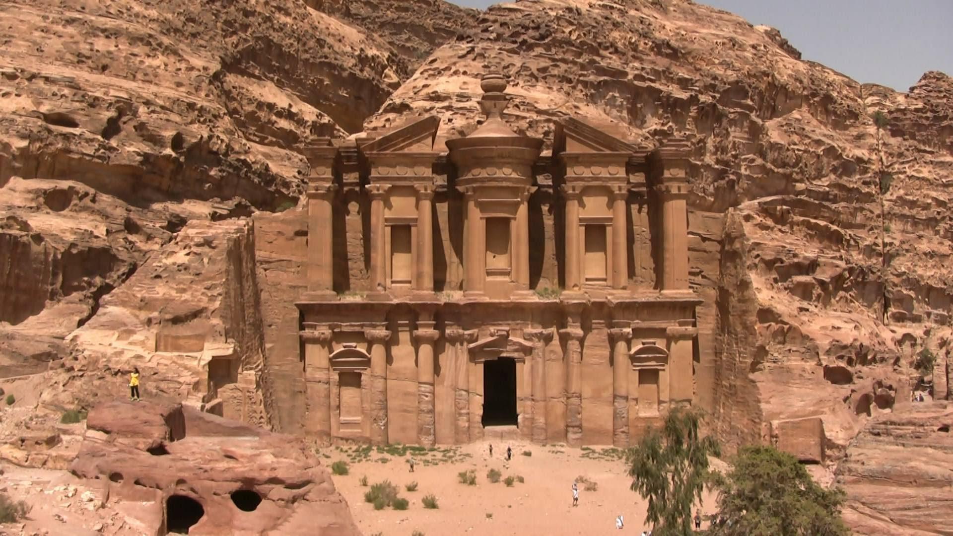 Nice Petra Image