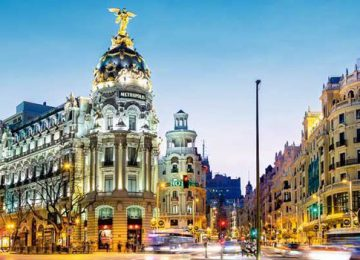 Top Madrid