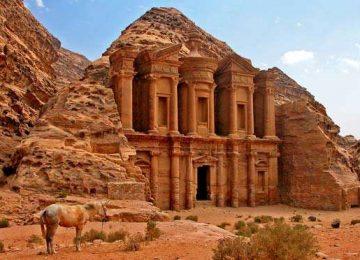 Top Petra Image