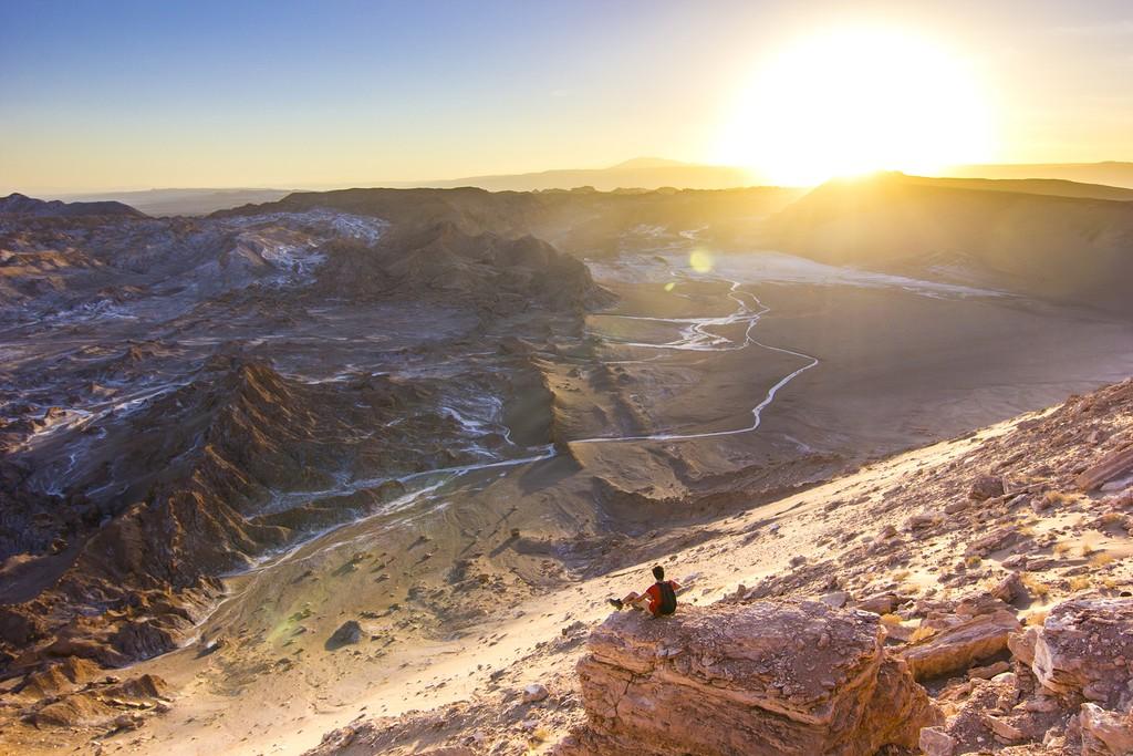 Wonderful Atacama Desert