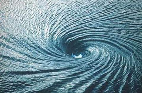 3D Whirlpool