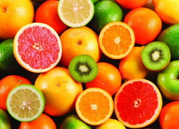 Best Fruit Wallpaper