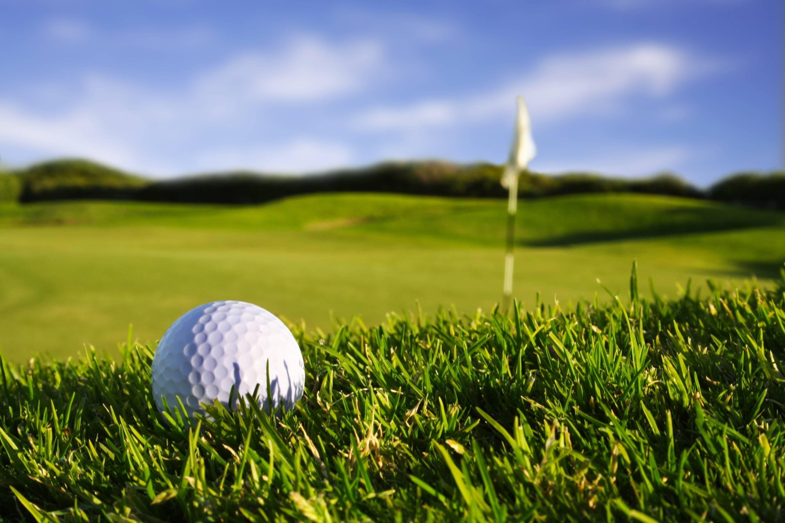 Free Golf Wallpaper