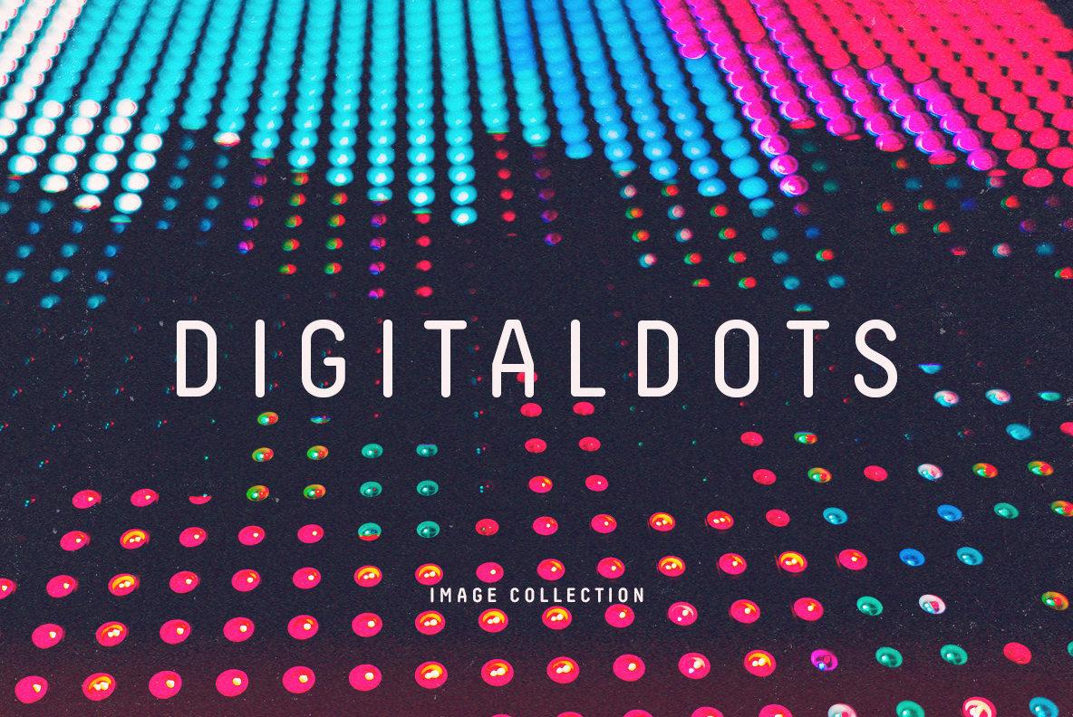 HD Digital Dots