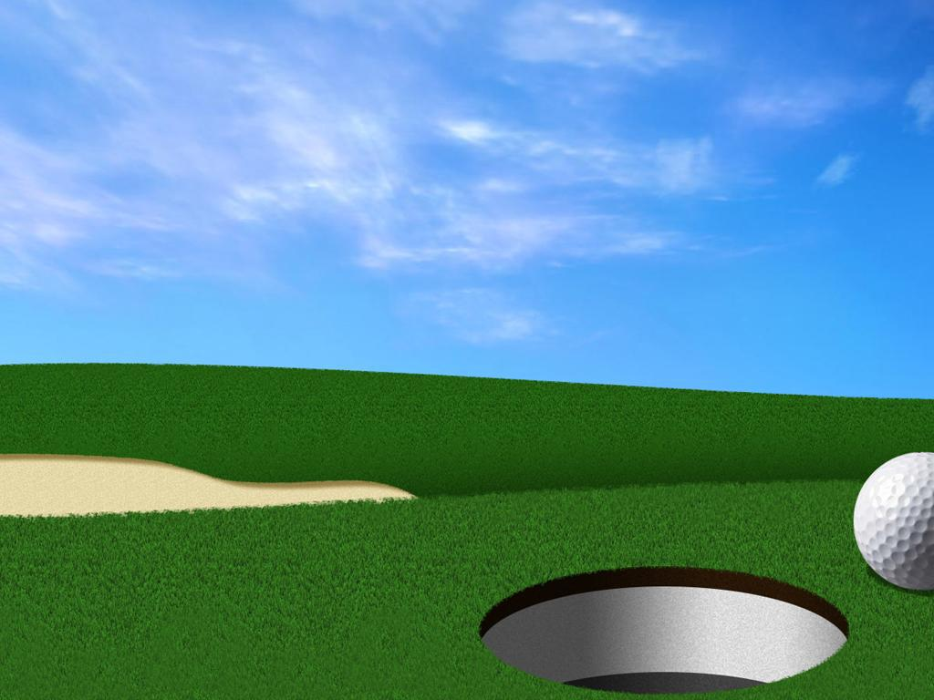 Super Golf Wallpaper