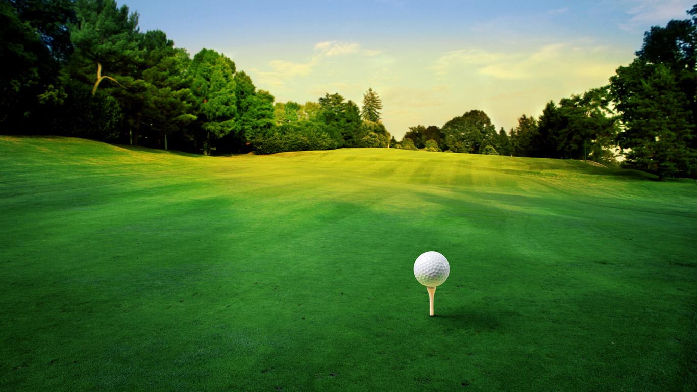 Top Golf Wallpaper