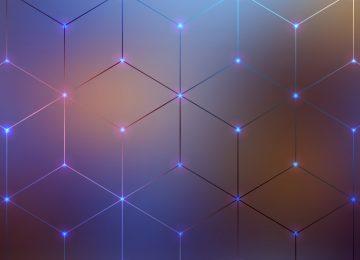 Animated Blur Background