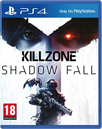 Free Killzone Shadow Fall