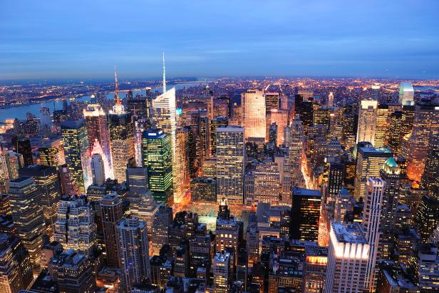 Nice Manhattan New York