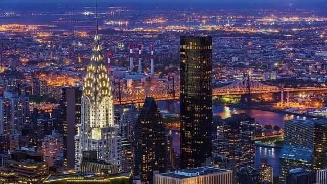 Stunning Manhattan New York