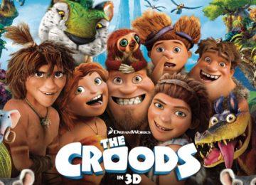 3D Croods