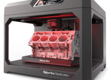 Beautiful 3D Printer