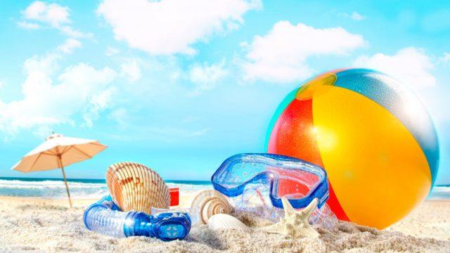 Cool Summer Image