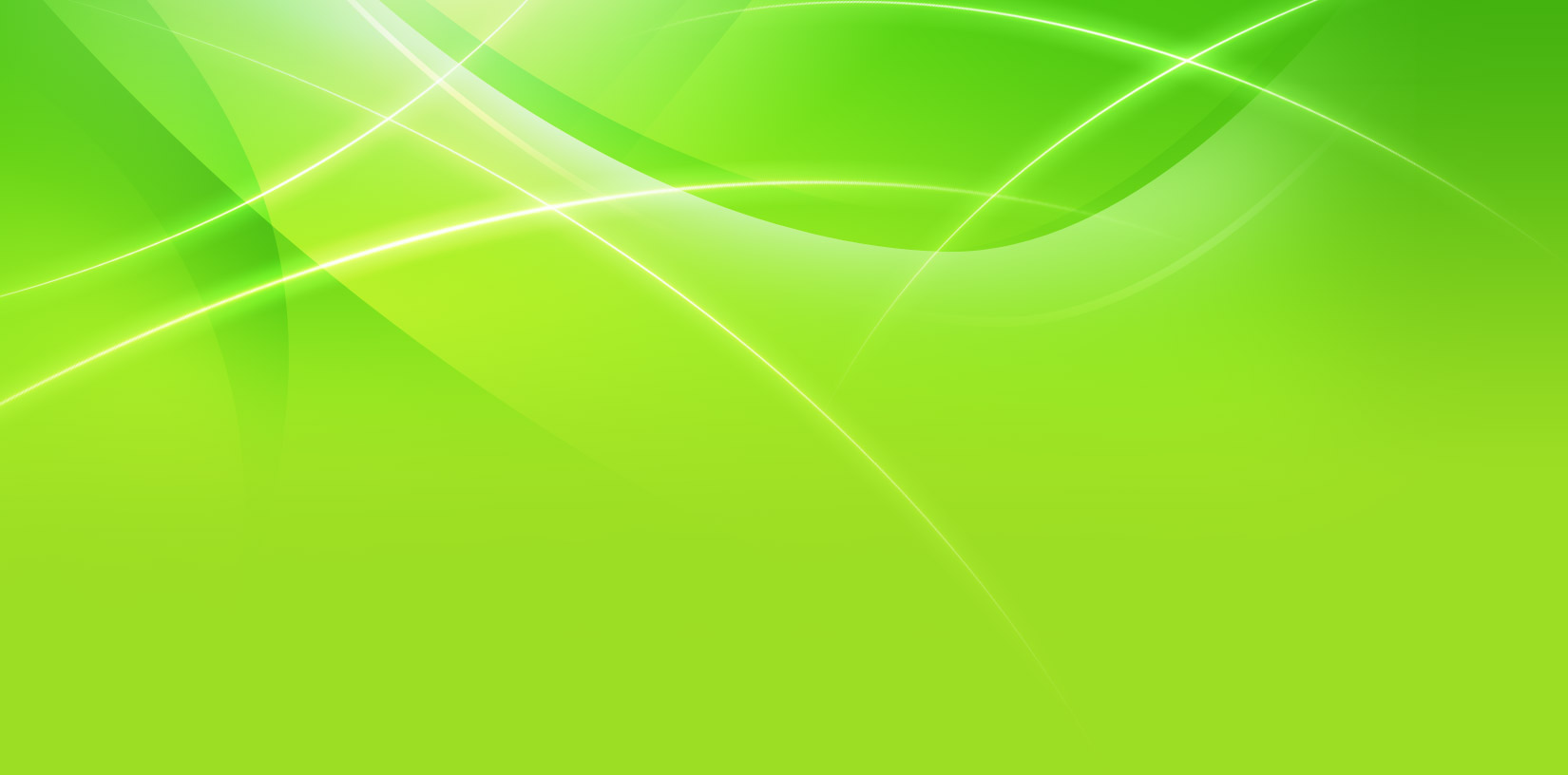 Digital Plain Green Wallpaper