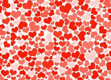 Free Hearts Image