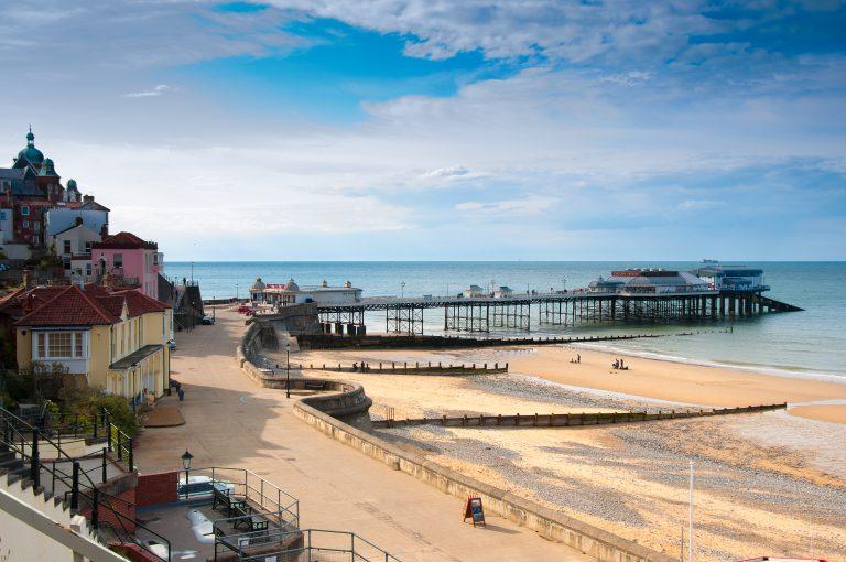 Beautiful Seaside