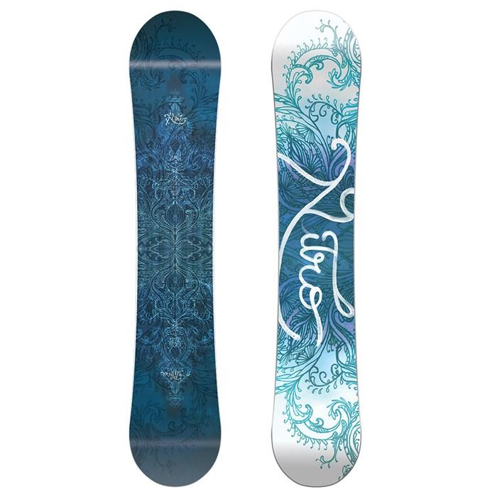 Beautiful Snowboard
