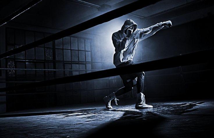 Cool Boxing Wallpaper