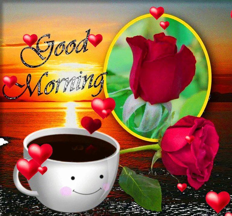 Fantastic Morning Wallpaper