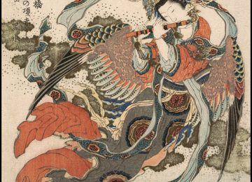 Free Japanese Art