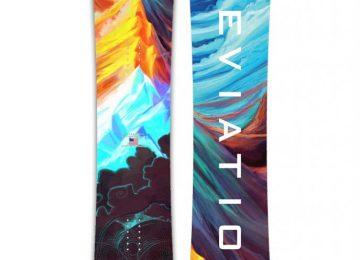 Free Snowboard