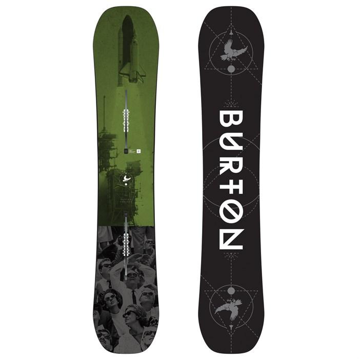 HD Snowboard