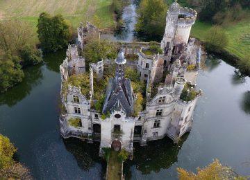 Nice Chateau