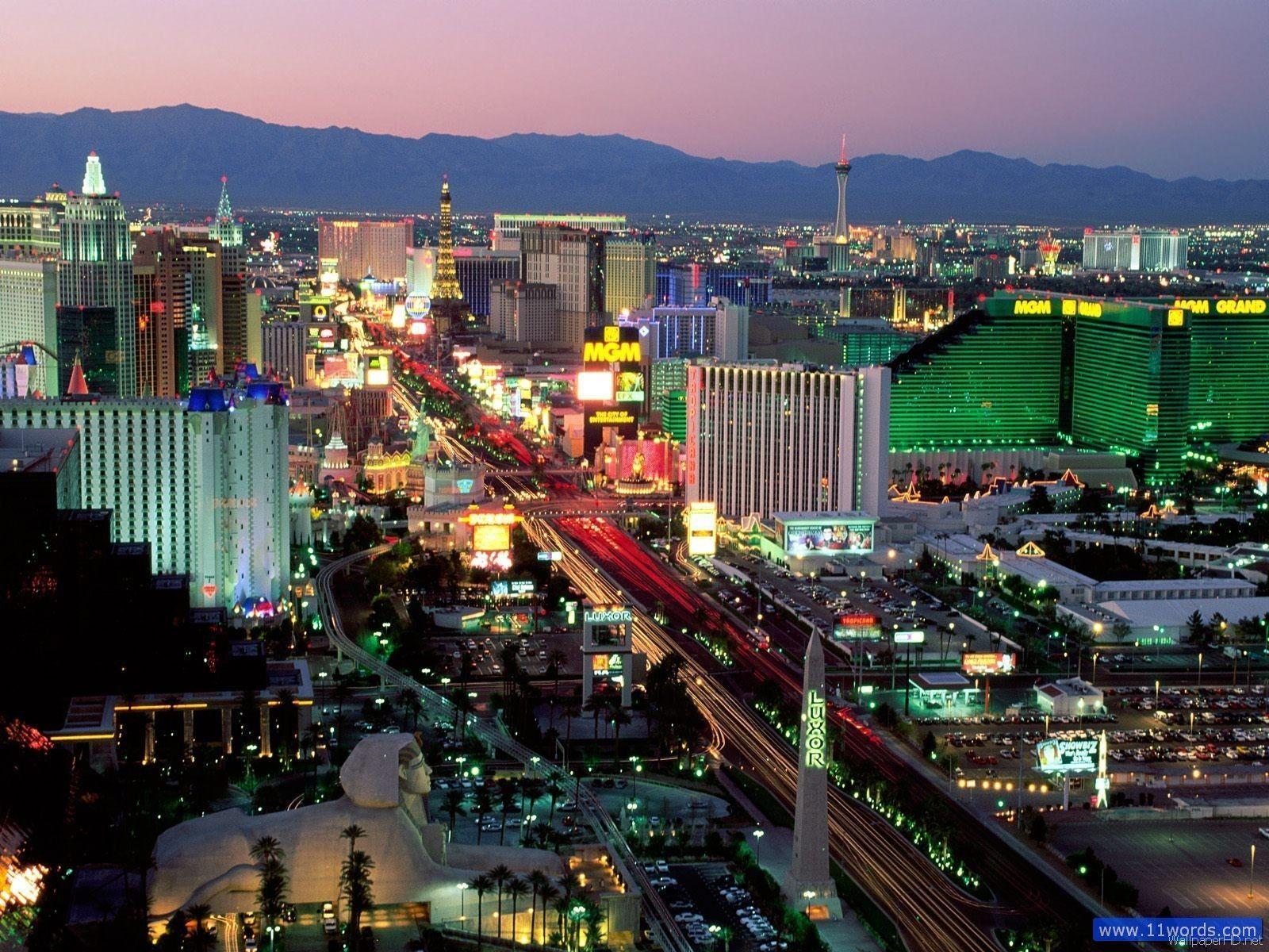 Nice Las Vegas Wallpaper