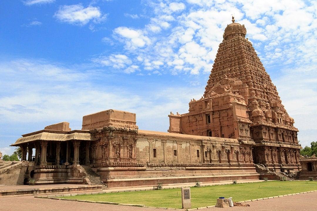 Super Temple