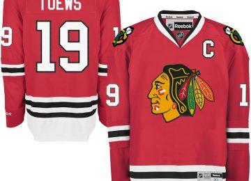 Top Chicago Blackhawks